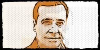 """""""Bono y Page saben que si quieren recuperar el poder la única opción pasa por aliarse con Podemos"""""""