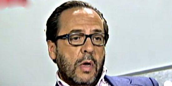 """Álvaro Pérez 'El Bigotes': """"Agag, el yerno de Aznar, me presentó a Correa, Camps es cobarde y Baltasar Garzón está de fango hasta la nariz"""""""