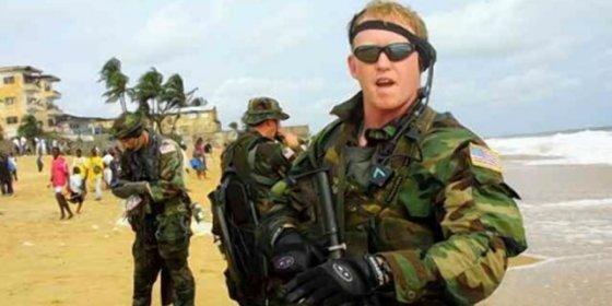 Ya puedes practicar tiro con el machote que mató a Bin Laden.. por 50.000 dólares