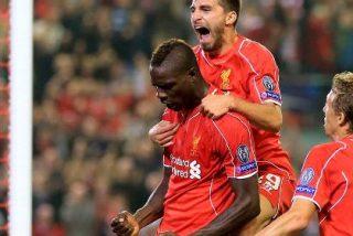 El Cholo ve con buenos ojos el fichaje del delantero del Liverpool