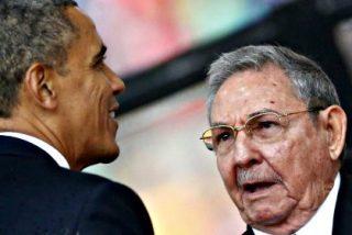 """El 'comunista' Raúl Castro: """"Obama es un hombre honesto al que admiro"""""""