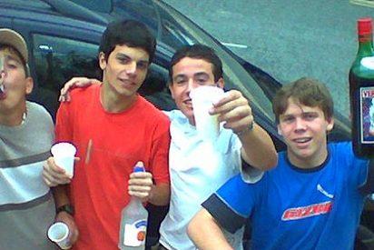 Tres de cada diez adolescentes gallegos bebieron alcohol el último mes