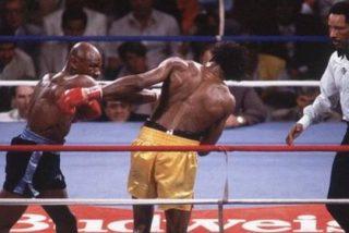 [Vídeo] Hagler, Hearns y los 8 minutos más feroces y brutales del boxeo