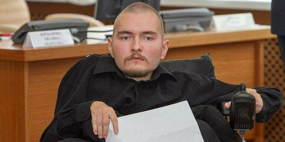 A este hombre le van a trasplantar la cabeza porque no le queda otra