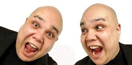 Ahora resulta que la solución para no quedarse calvo es... ¡arrancarse el pelo a tirones!