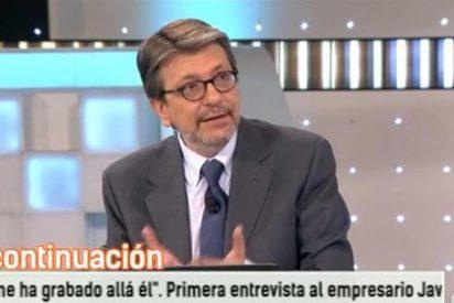 """Ignacio Camacho: """"En el PP están horrorizados, lo de Rato es un marrón inverosímil que les destroza la campaña"""""""