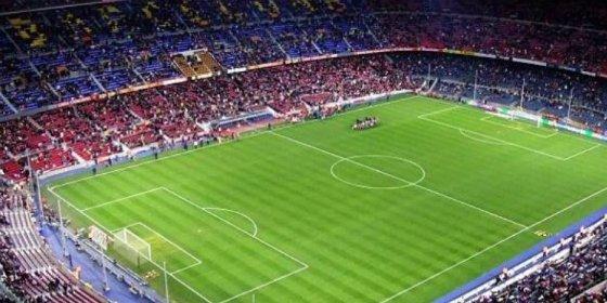 Imputado un joven que amenazó con atentar en el Camp Nou en la final de la Copa del Rey