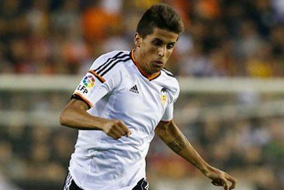 Se convierte en una prioridad para el Valencia de cara a la próxima temporada