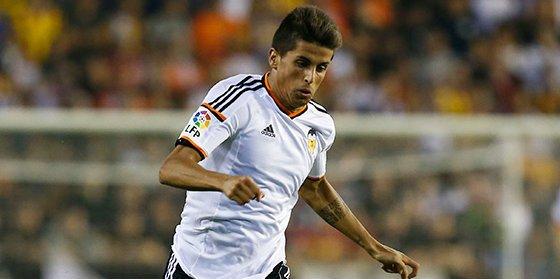 Descartado por el Valencia... ¡podría acabar en el Barcelona!