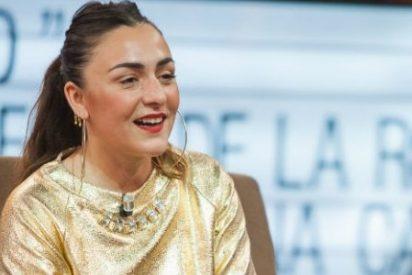 """La actriz Candela Peña está absolutamente desesperada: """"Necesito pasta, hago un anuncio de Fairy si hace falta"""""""