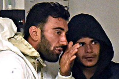 El patrón tunecino hundió el barco atiborrado con 850 inmigrantes, tras encerrar a mujeres y niños en la bodega