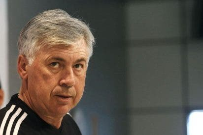 Dos españoles se disputan con Ancelotti el banquillo