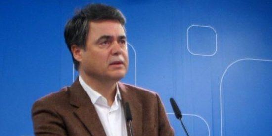 El PP denuncia que Sánchez Rubio usa los recursos públicos del SAS para hacer partidismo
