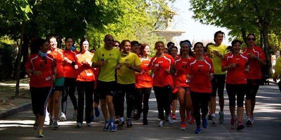 Descubre la mejor forma de preparar la Carrera de la Mujer: entrenamiento gratis y personalizado