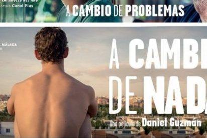'A cambio de nada', la primera película de Daniel Gúzman arrasa en el Festival de Málaga