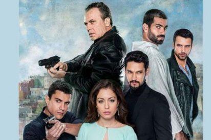 La segunda temporada de 'El Príncipe' llega a Telecinco