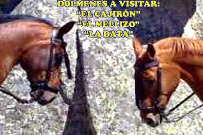 II Ruta Ecuestre Internacional Dólmenes Valencia de Alcántara