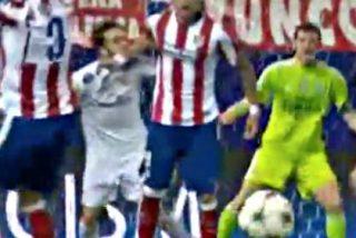 Ahora se inventan un 'posible mordisco' de Carvajal a Mandzukic e instan a que sancionen al Real Madrid