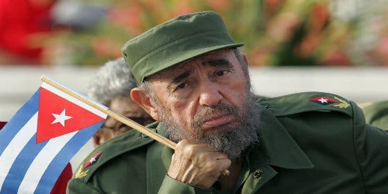 La mitad de los cubanos no puede ver ni en pintura a Fidel Castro... ¡les gusta Felipe VI!