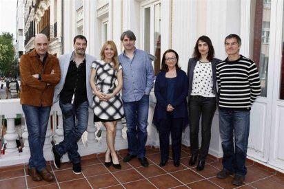 Cayetana Guillén Cuervo se vuelve a subir a los escenarios con 'Hedda Glaber'