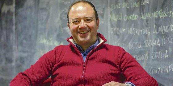 Ciudadanos (C's) de Cáceres elige a Cayetano Polo como candidato a la alcaldía