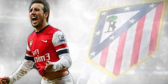Desmiente estar negociando con el Atlético de Madrid