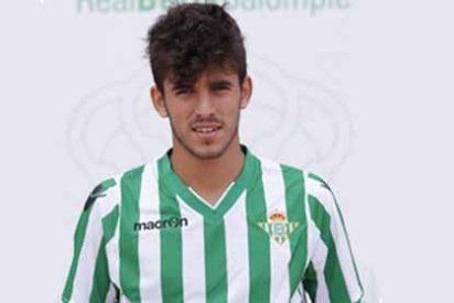 El Madrid viene a por Ceballos