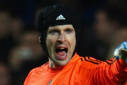 Dispuesto a pagar 10 millones por Cech