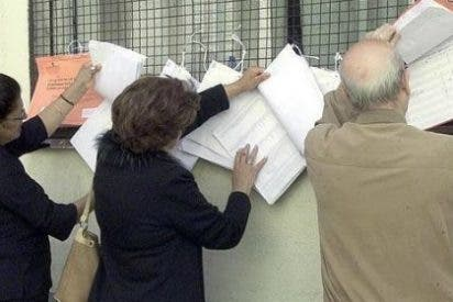 Expuestas las listas del Censo Electoral en Almendralejo