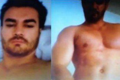 El vídeo porno del actor de telenovelas David Zepeda... donde muestra su 'gran don'