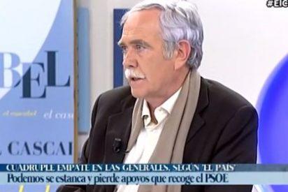 """Henares carga contra El País por sus encuestas: """"Están llevando al diario al descrédito"""""""