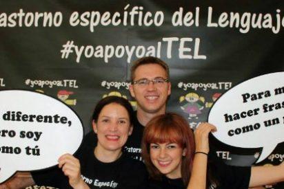 El Corte Inglés de Badajoz acoge la charla - taller ¿ Qué es el TEL?