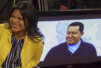 La desvergonzada vida de lujo de la hija de Chávez: Hasta 30.000 euros en un día de compras por Nueva York