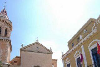 """Un joven de Murcia denuncia ante el juzgado """"continuados abusos sexuales"""" de un sacristán, cuando era monaguillo"""