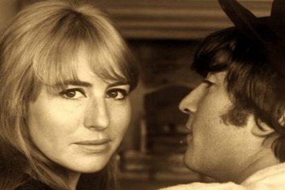 Muere la primera esposa de John Lennon en su residencia de Mallorca por un cáncer