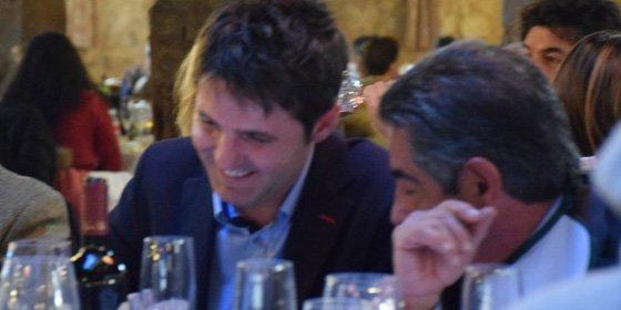 Cintora se refugia en los brazos de Revilla tras su defenestración en Mediaset