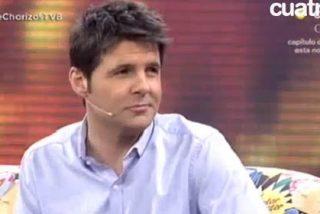 Los podemitas siguen con su hipócrita boicot contra Mediaset para hacer de Cintora un mártir