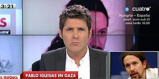 """Cintora habla de su despido justo cuando Mediaset le reincorpora: """"¡Hay quien quisiera que estuviéramos callados, pero no me van a callar!"""""""