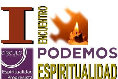 """""""¿Qué aporta la espiritualidad a la construcción de una sociedad plenamente laica, justa y democrática?"""""""