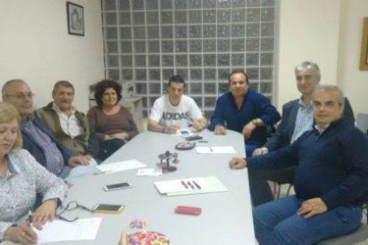 Ciudadanos (C's) de Mérida apuesta por fomentar la participación ciudadana si obtiene representación municipal