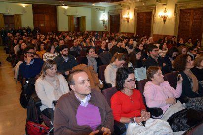 El VIII Congreso Internacional de Educación Católica para el siglo XXI profundizará en la figura del maestro
