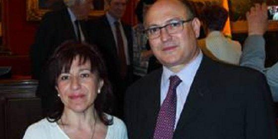 COCEDER reivindica la necesidad de políticas favorables al medio rural al recoger el Premio Ciudadanos 2015