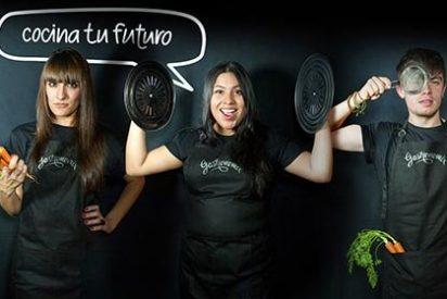 Nace Gastronomix, un proyecto solidario de cocina