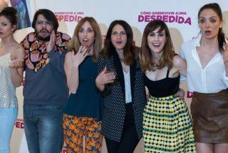 Ursula Corberó saca su lado cómico en 'Cómo sobrevivir a una despedida'