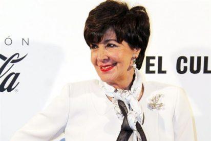 Concha García Velasco, gran vencedora en los premios Valle-Inclán de teatro