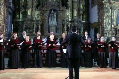 El Concurso Internacional Amadeus de Composición Coral abre sus puertas a Portugal