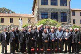 Reconstruyamos la Iglesia chilena