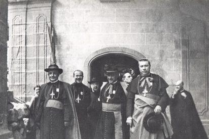 Centenario del I Congreso Litúrgico de Montserrat
