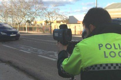 La Policía Local de Don Benito detecta 67 infracciones en 7 controles realizados