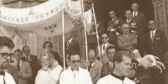 Historia de la Fiesta del Corpus en Trujillo (Cáceres)